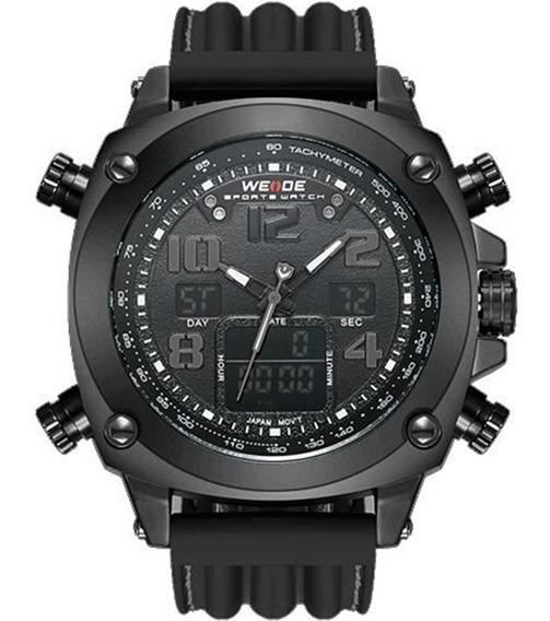Relógio Weide Masculino Original Garantia Nota A2392