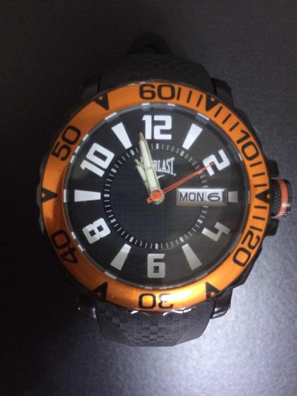 Relógio Everlast - Original