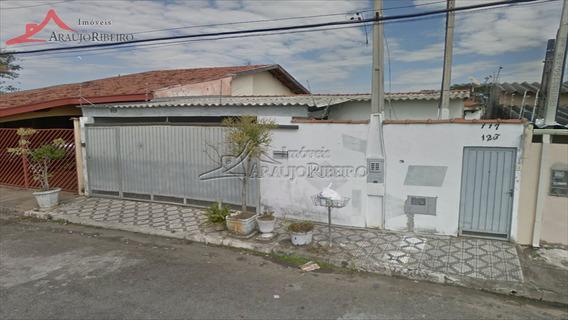 Casa Com 3 Dorms, Flor Do Vale, Tremembé - R$ 260 Mil, Cod: 2097 - V2097