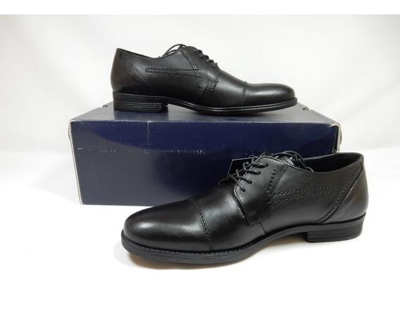 Zapato Negro Dockers Formal