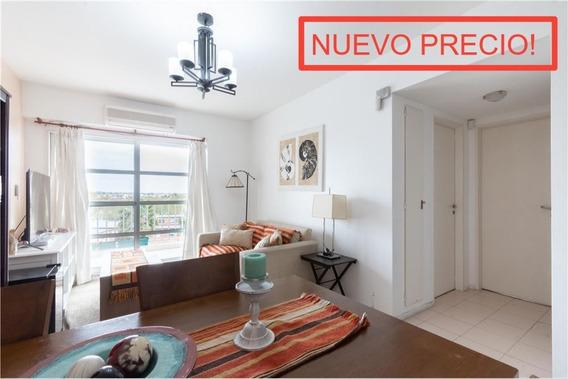 3 Ambientes Suite, Balcon Terraza, Vistas