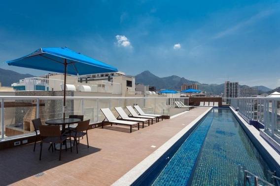 Apartamento Para Venda Em Rio De Janeiro, Vila Isabel, 3 Dormitórios, 1 Suíte, 2 Banheiros, 1 Vaga - Vilarosa_2-946888