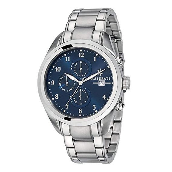 Maserati Maserati Reloj De Moda Modelo: R8853112505