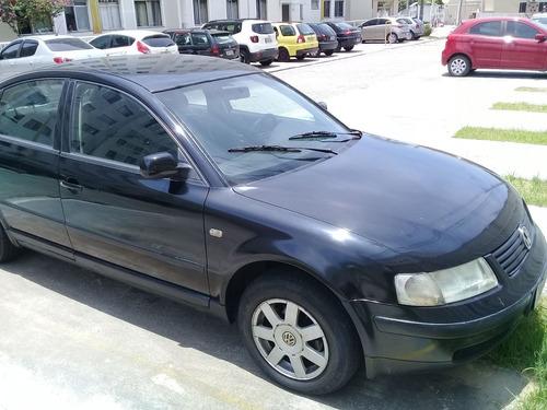 Imagem 1 de 6 de Volkswagen Passat 1999 1.8 Turbo 4p