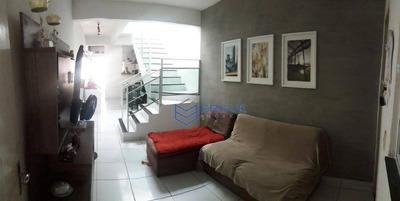 Casa Com 2 Dormitórios À Venda, 92 M² Por R$ 210.000 - Mondubim - Fortaleza/ce - Ca0792