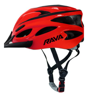 Capacete Rava Ciclismo Bike Bicicleta Mtb