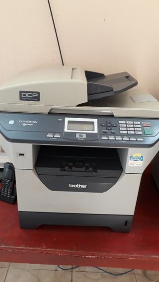 Impressora Dcp 8085
