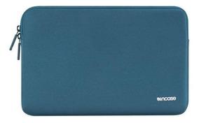 Capa Sleeve Para Macbook 15, Azul, Incase