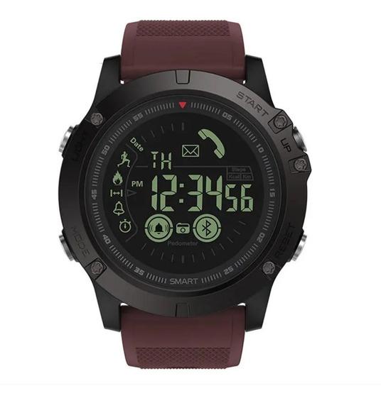 Relógio Zeblaze Vibe 3 Pista De Atividade Inteligente