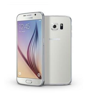 Samsung Galaxy S6 Liberado Garantia Oferta Full