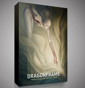 Dragonframe 4 Stopmotion