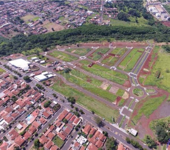 Venda De Terreno / Condomínio Na Cidade De Araraquara 8156