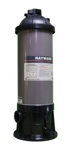 Hayward Filtro De Cartucho C500 Piscina Technologies Th782ex