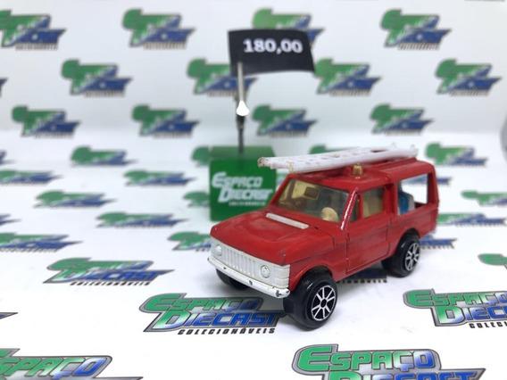 Range Rover Manaus Majorette Loose