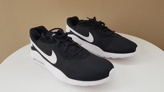 Tenis Nike Air Max Oketo, Preto, Masculino, Original