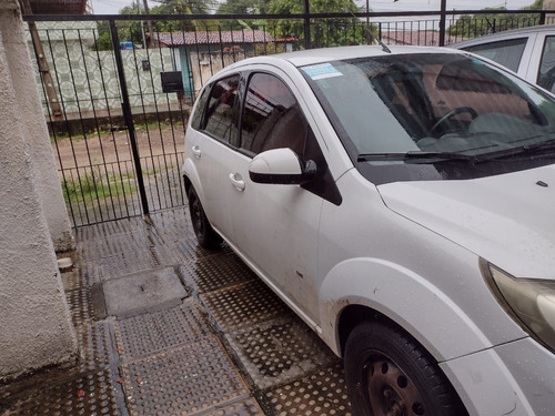 Ford Fiesta 1.0 Rocam Hatch