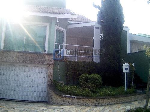 Venda Sobrados Sao Bernardo Do Campo Bairro Dos Casa Ref: 14 - 1033-1-141364