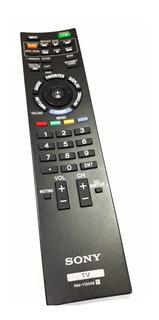 Controle Remoto Tv Sony Rm-yd048 Original.