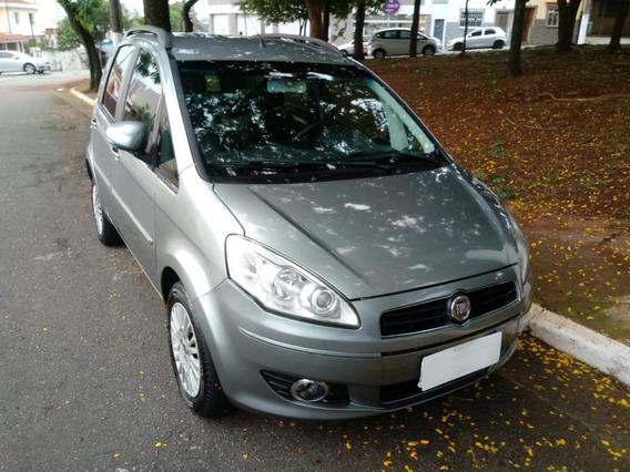 Fiat Idea Attractive 1.4 Flex 2012 Completa