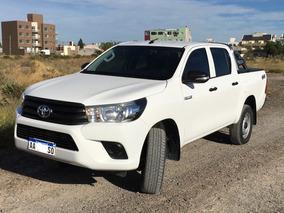 Solo Para Venta Toyota Hilux 2.4 Cd Dx I 150cv 4x4