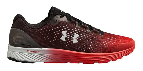 Zapatillas Under Armour Running Charged Bandit 4 Neutral Hom