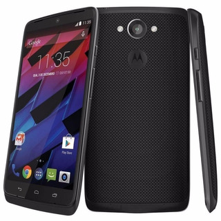 Smartphone Motorola Moto Maxx 64gb