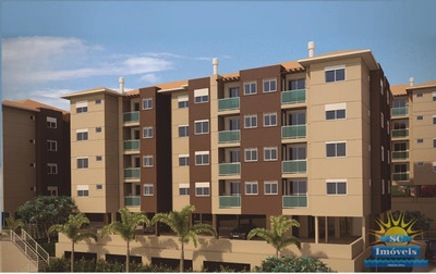Apartamento No Bairro Centro Em São José Sc - 14168