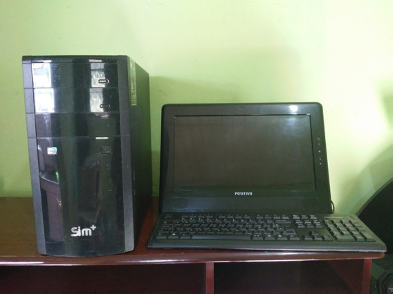 Computador Usado Em Bom Estado