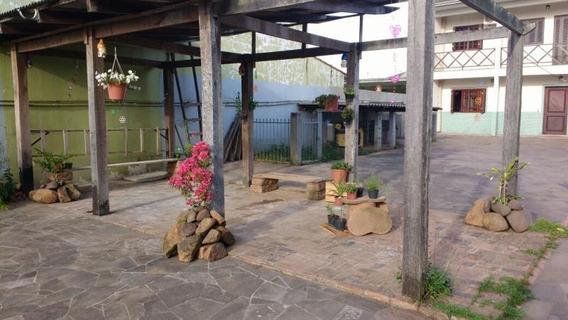 Casa À Venda, 250 M² Por R$ 650.000,00 - Vila City - Cachoeirinha/rs - Ca0042