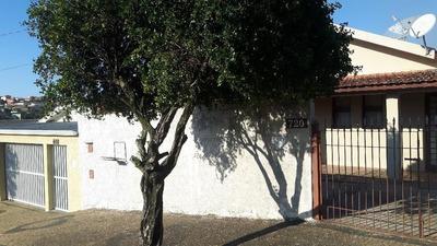 Casa Em Jardim Pinheiros, Valinhos/sp De 146m² 3 Quartos À Venda Por R$ 370.000,00 - Ca220699