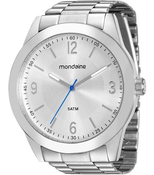 Relógio Mondaine Masculino 78714m0mvna2 C/ Garantia E Nf