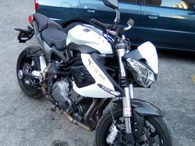 Moto Benelli Tnt 899