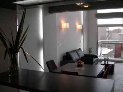 Loft Duplex Apto Profesional Diseño Palermo Hollywood
