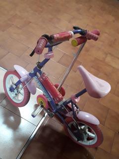 Bicicleta Para Nenas
