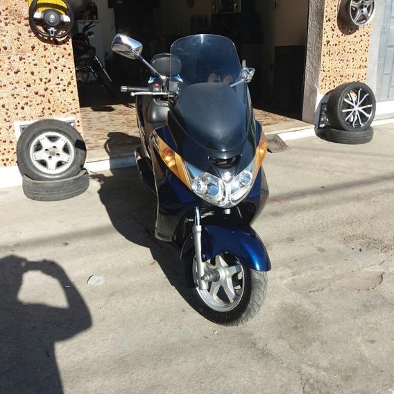 Burgman 400cc Com 30mil Km Originais