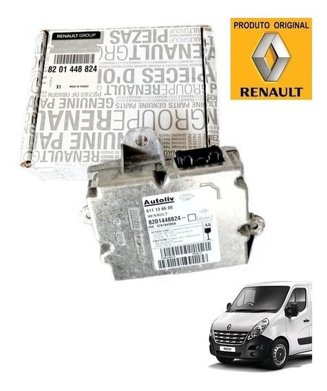 Modulo Air Bag Original Renault Master 2.3 16v 8201448824
