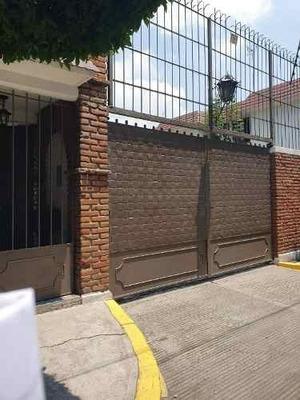Casa En Condominio En Renta En La Colonia Los Reyes Coyoacán