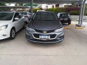 Chevrolet Cruze 1.4 Lt Mt 4 P
