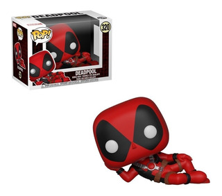 Funko Pop! | Deadpool 320