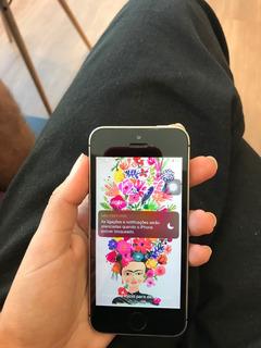 iPhone Se - Semi Novo - 32g