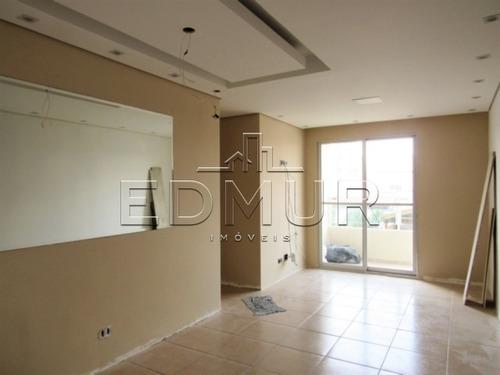 Imagem 1 de 14 de Apartamento - Vila Sao Pedro - Ref: 15326 - V-15326