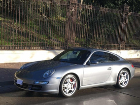 Porsche Carrera 997 05 Carreras 3.8