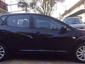 Seat Ibiza 1.6 Reference 5p Dsg 2015