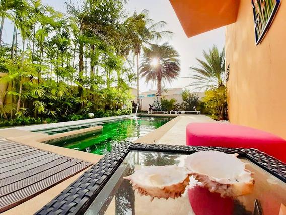 Vendo Hotel En Playa El Yaque, Isla De Margarita