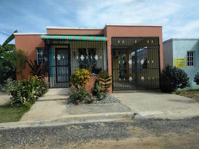 Casas Económicas En Villa Mella De Venta