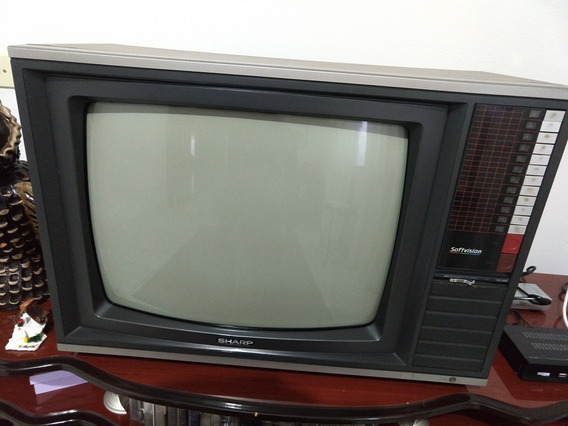 Tv Sharp Softvision
