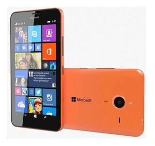 Nokia Lumia 640 Xl Impecable. Office, No Soporta Whatsapp.