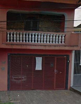 Casa Com 3 Dormitórios À Venda, 147 M² Por R$ 308.750 - Vila Iasi - Taboão Da Serra/sp - Ca0334