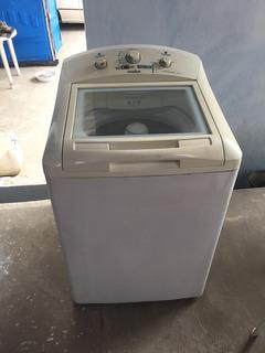 Máquina De Lavar 15kg Mabe - Precisando De Reparo