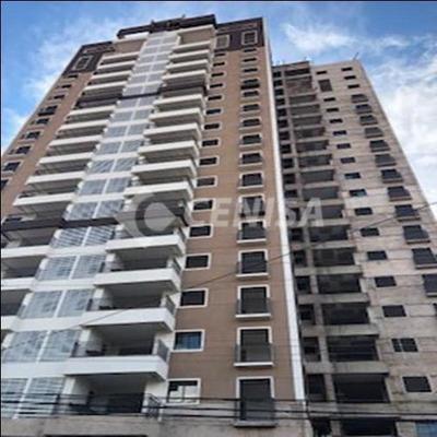 Apartamento Duplex Residencial À Venda, Vila Almeida, Indaiatuba - Ap0529. - Ad0009